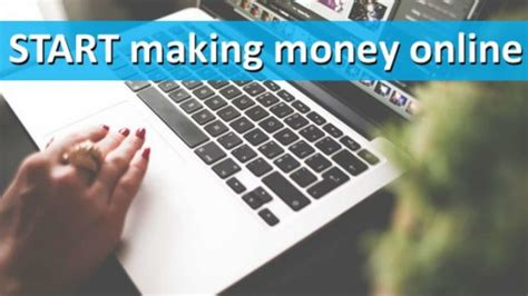 Things To Do Online To Make Money - 3 things you must do to make money online in nigeria
