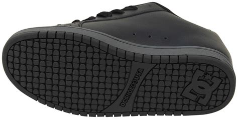 Dc Court Graffik Se Blk Bship Armor Mens Trainers Treds Dc Court Graffik Se Shoe Black 3 For Sale At Surfboards 4735121