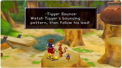 kingdom hearts pooh swing kingdom hearts gt walkthroughs 100 acre wood destiny islands