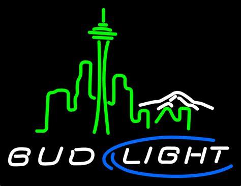 bud light neon light bud light city neon sign 16 quot x 16 quot neon