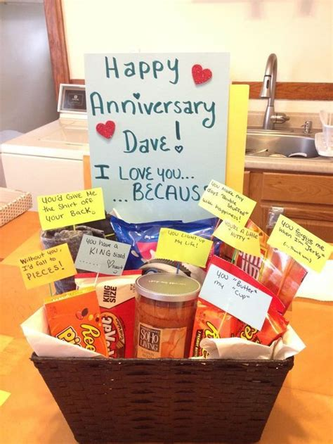 1 year anniversary gifts for him google search