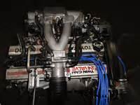 toyota supra 7mge engine