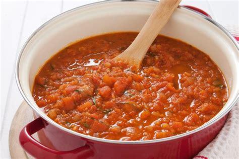 tomato pasta recipe fresh tomato pasta sauce