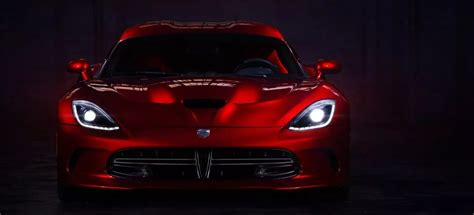 2018 dodge viper gts 710r rumor review and price 2017