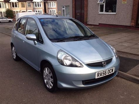 honda jazz 2007 1 4l 1339cc petrol 5 door manual se