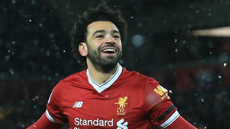 biography of muhammad salah unbelievable salah lifting liverpool like luis suarez did