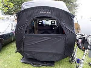 Pontiac Aztek With Tent 2013 Concours D Lemons At Pebble Photo Gallery