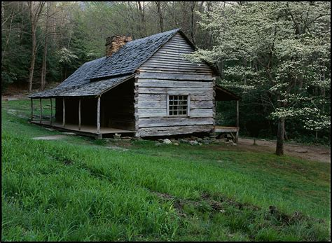 Great Smoky Mountains Cabins Roaring Fork Cabin