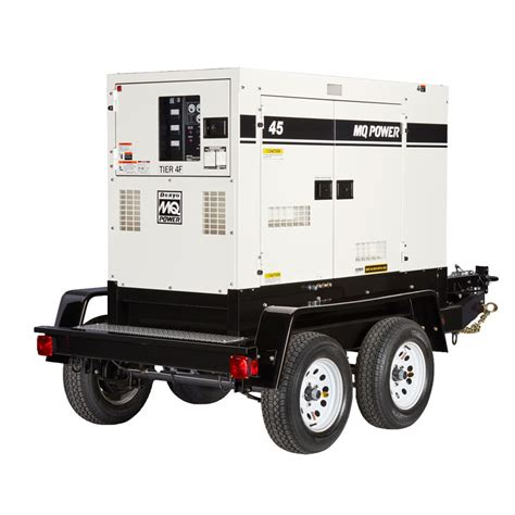 Genset Multi Equipment rental generators boston 20kw 2000kw commercial