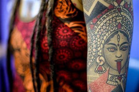 tattoo expo india pics tattoo expo in rome indiatimes com