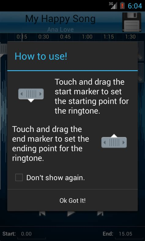 mp3 cutter ringtone maker apk mp3 cutter and ringtone maker android apps auf play