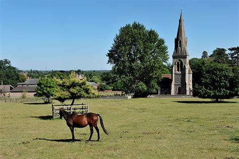 st s church englefield berkshire quot st s church englefield quot by paul at