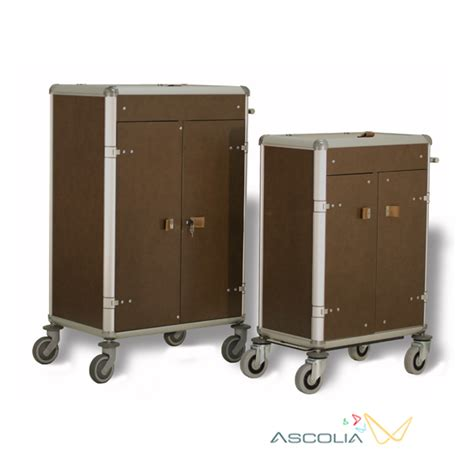 room service cart productpage ascolia