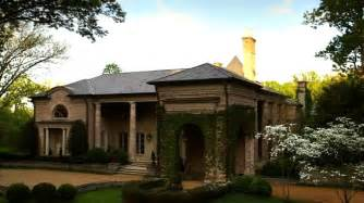 at home nashville rayna s country mansion from quot nashville quot hooked on