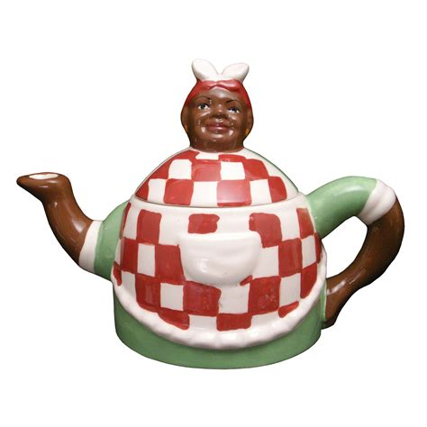 teapot aunt jemima kitchen decor 478 latest decoration