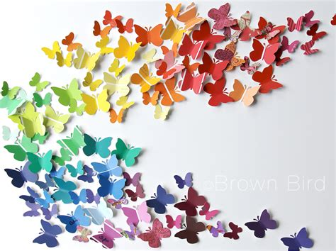 Use the feng shui symbol of butterflies in your home