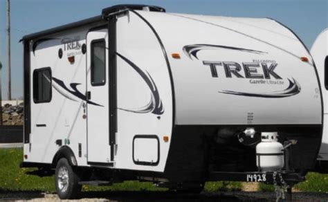 rent a 20 small travel trailer bunks rv rental small travel trailers with bath quotes