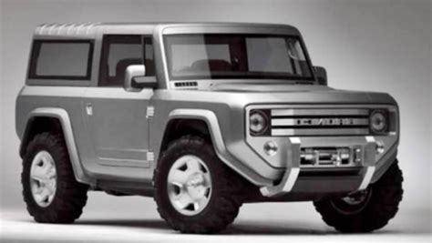 2020 Ford Bronco News by 2020 Ford Bronco Price News Interior Popular Engines