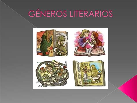 imagenes no literarias especies literarias