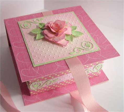 Origami Magic Box - magic boxes january 2009