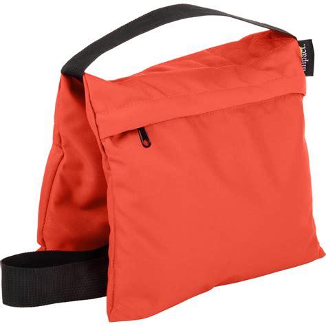 impact saddle sandbag 20 lb orange sbf o 20 b h photo