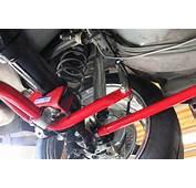 Camaro Rear Anti Roll Bar  F Body 921