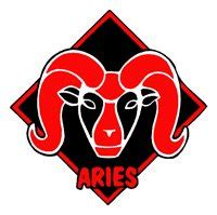 aries color zodiac signs and color meanings