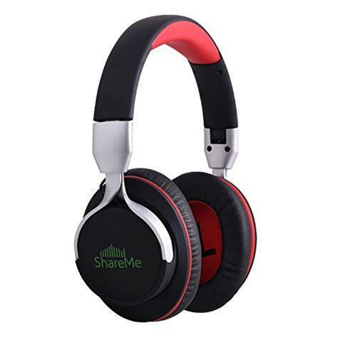 most comfortable over ear headphones mixcder shareme 7 bluetooth over ear headphones