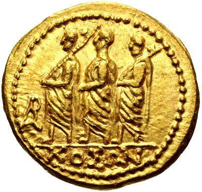 consoli romani i consoli romani