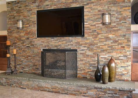 home decor ideas amazing veneer brick