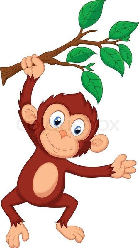 cartoon monkey swinging 25 best ideas about cartoon monkey on pinterest monkey