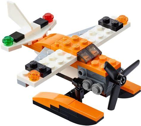 Jual Alamat Lego by Jual Lego 31028 Creator Sea Plane Murah Toko Bricks