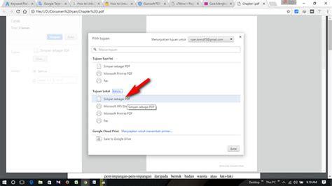 convert pdf to word yang terkunci cara membuka pdf yang terkunci password tanpa software