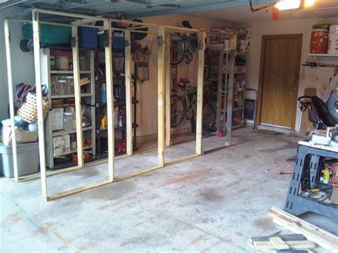 garage haunt prop showcase let the haunted garage build