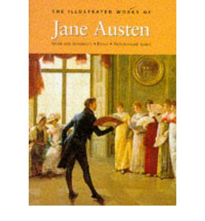 sense and sensibility illustrated books complete illustrated novels sense and sensibility
