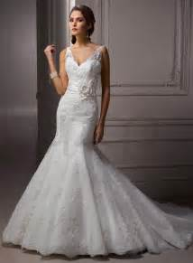 wedding dress lace lace mermaid wedding dress the way to look