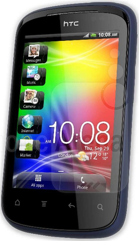 Hp Htc Explorer l explorer un smartphone abordable selon htc itespresso fr