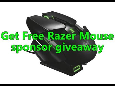 Razer Mouse Giveaway - swifty ultimate gaming pc giveaway sponsored by razer and originpc how to save money