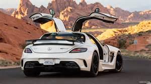 Mercedes Series Mercedes Sls Amg Black Series Image 13
