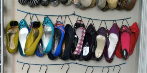diy storage ideas for shoes remodelaholic top ten shoe storage ideas and link