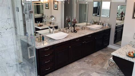 reface bathroom vanity bathroom refacing save time includes 20 year warranty
