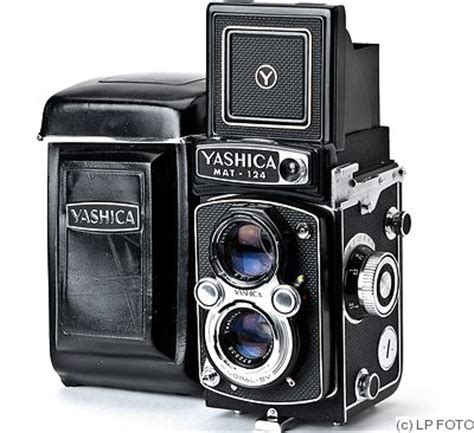 yashica price yashica yashica mat 124 price guide estimate a value