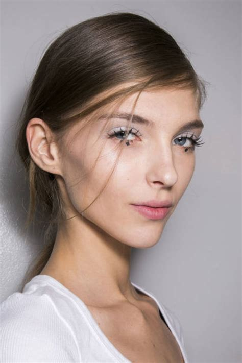 makeup trends 2015 spring summer amic news spring summer 2015 hair and makeup trends