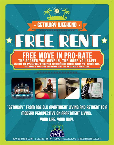 matelic image apartment renewal flyer templates free