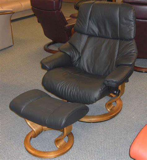 Vegas Recliner by Stressless Vegas Large Recliner Chair Ergonomic Lounger
