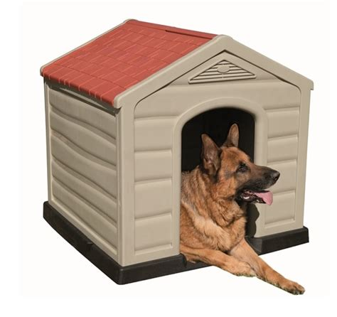 extra large plastic dog house dog kennel extra large waterproof plastic outdoor winter house