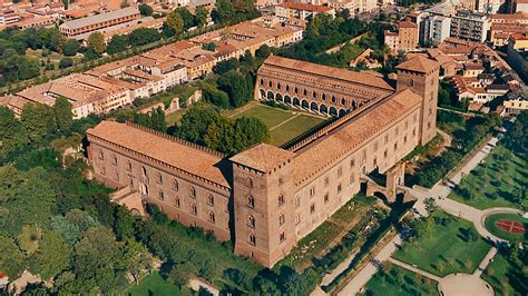 sforzesco pavia musei civici visconteo