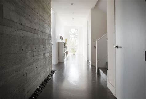 interior concrete walls exploring the beauty of concrete walls in interior design