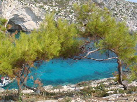porto di zante porto limnionas zante grecia viaggi vacanze e
