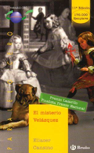 libro velazquez las meninas 4 fold la formaci 243 n del lector literario m 225 ster ua 2012 2013 el misterio vel 225 zquez eliacer cansino